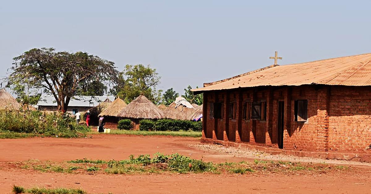 bweyale uganda, lazarus, vicky
