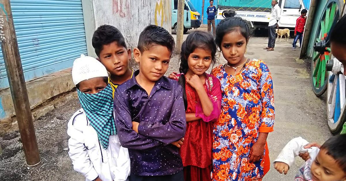 India, David and Taru Kumar, Project Joseph