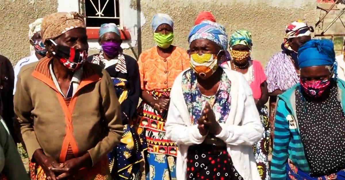 zambia, project joseph, eca