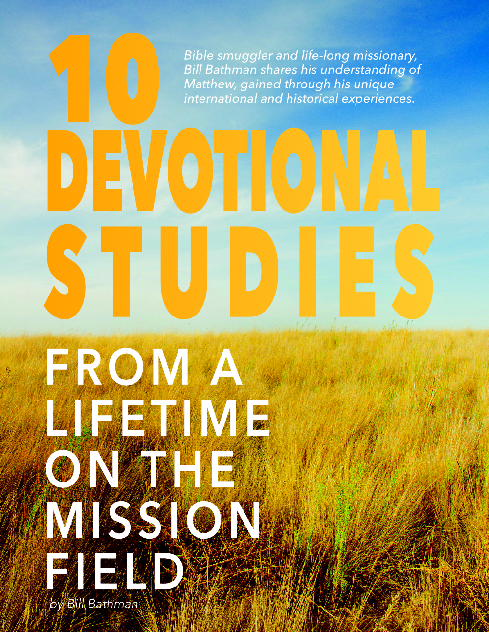 10 Devotional Studies 