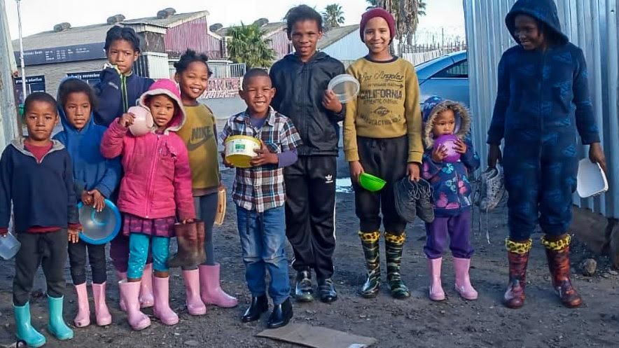 south africa, charl van wyk
