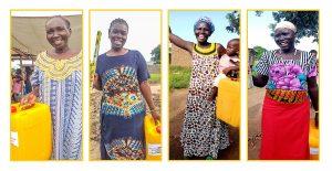 Project Joseph, South Sudan, Lazarus Yezinai