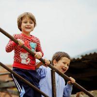Christmas Catalog 2020, Casa Dorca, Romania, A Home for Orphans