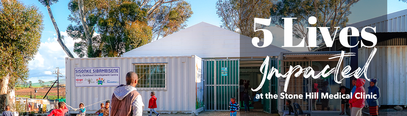 slider, south africa, stone hill, medical clinic