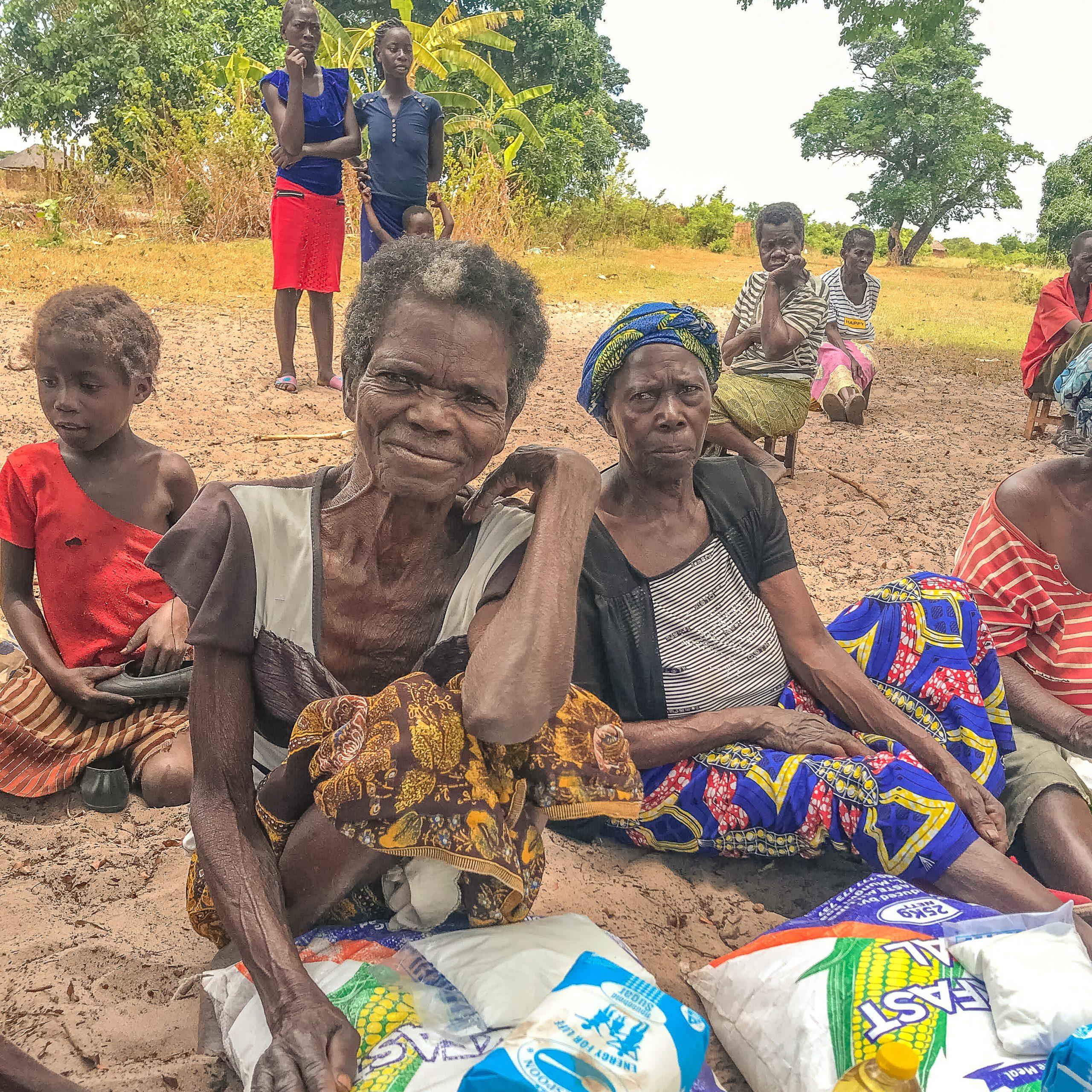 Chavuma, Zambia, Project Joseph, Leach