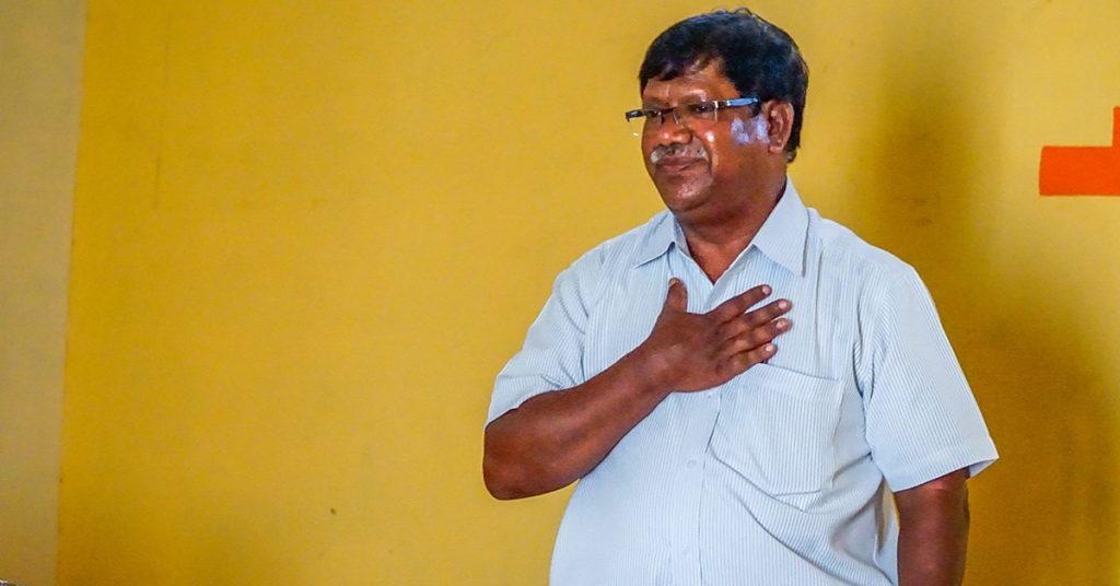 David Kumar, India