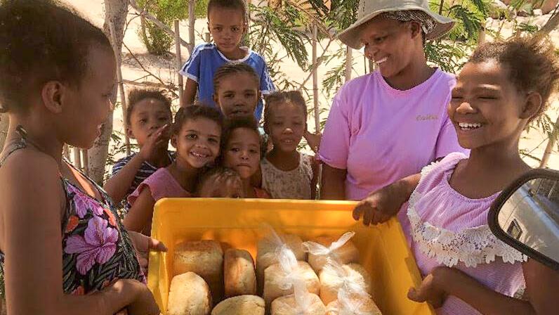 daily bread, onseepkans