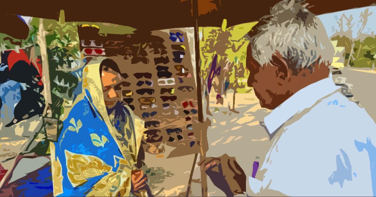 Project Joseph, India