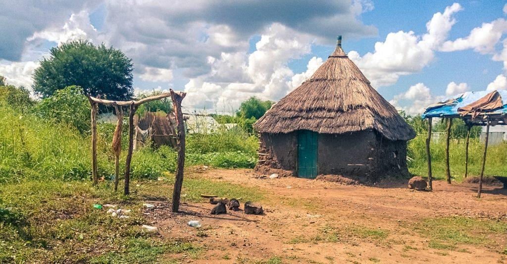 South Sudan, Project Joseph, Lazarus Yezinai