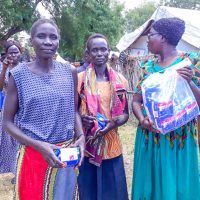Project Joseph, South Sudan