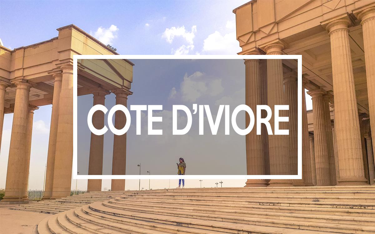 Cote D'Iviore