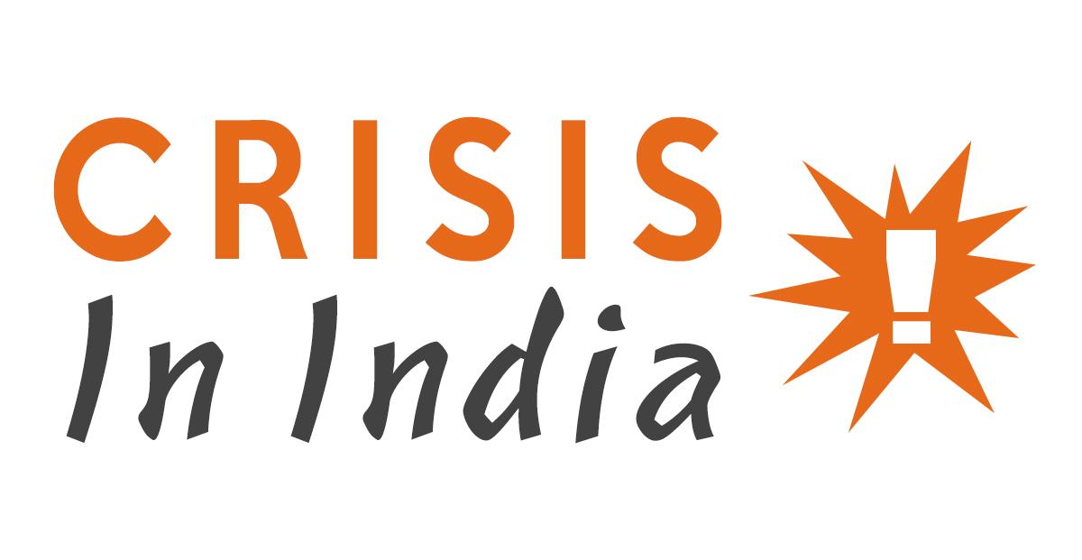 crisis in india