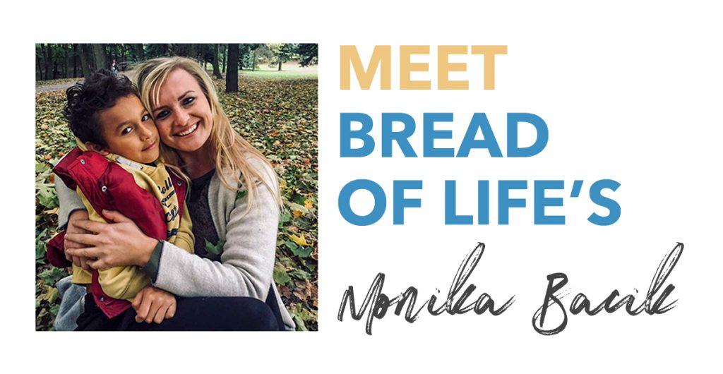 Poland, Monika Bacik, Bread of Life