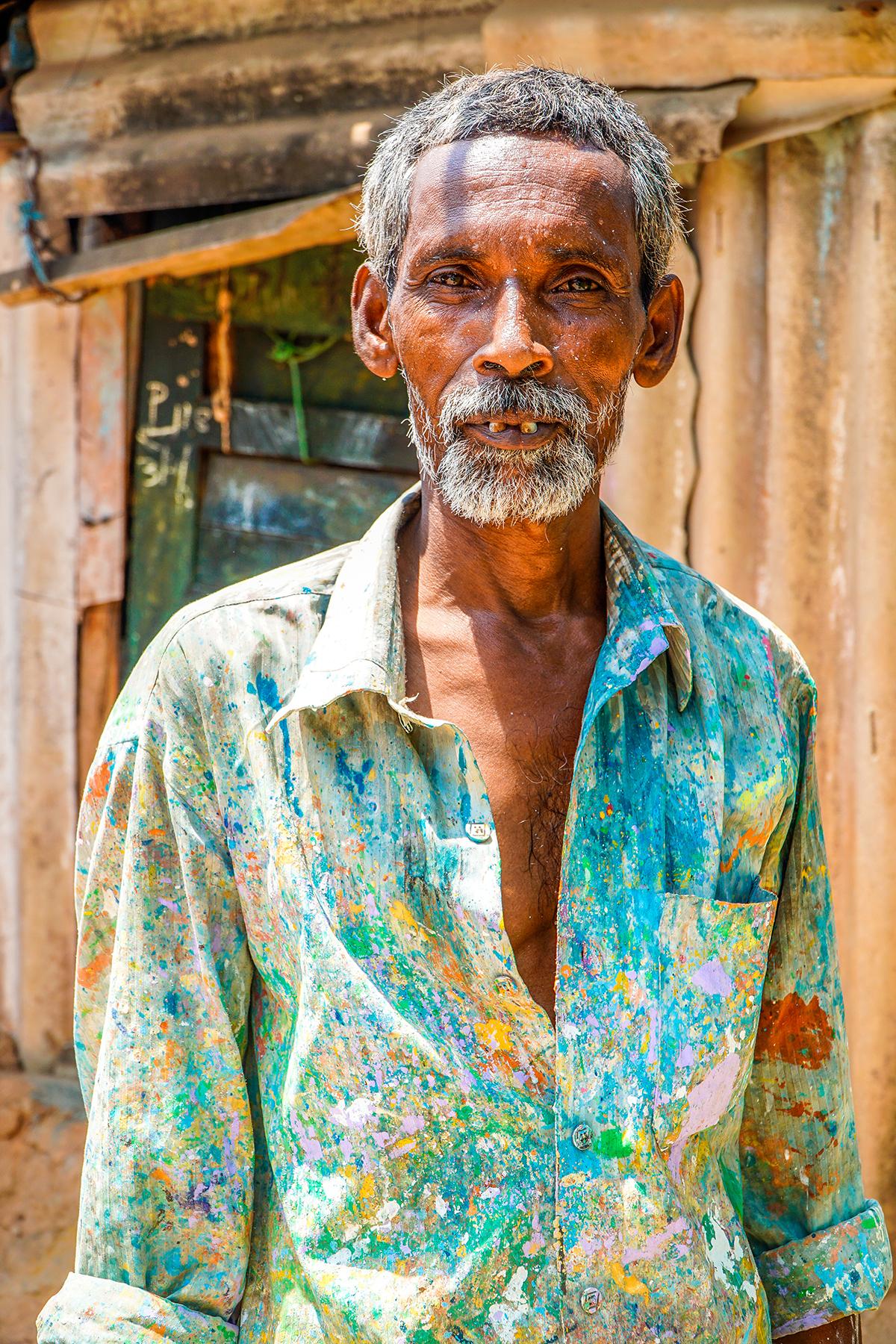 Painter, india
