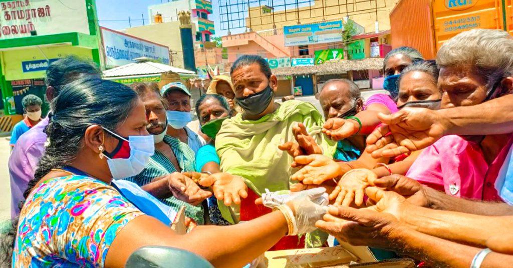 India, Project Joseph