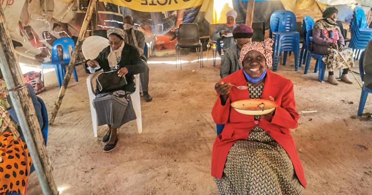 bread of life zimbabwe