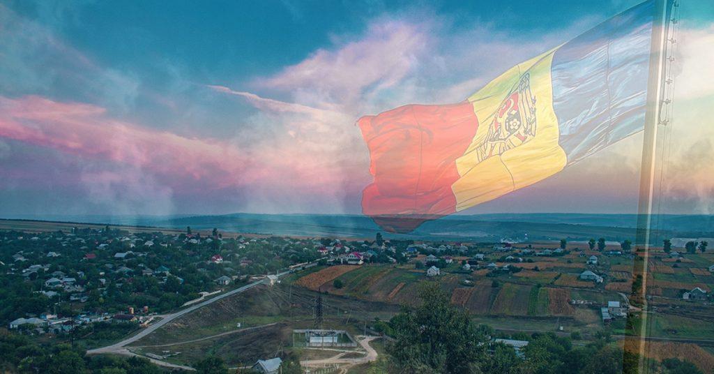 Moldova, Bread of Life, Nungessers