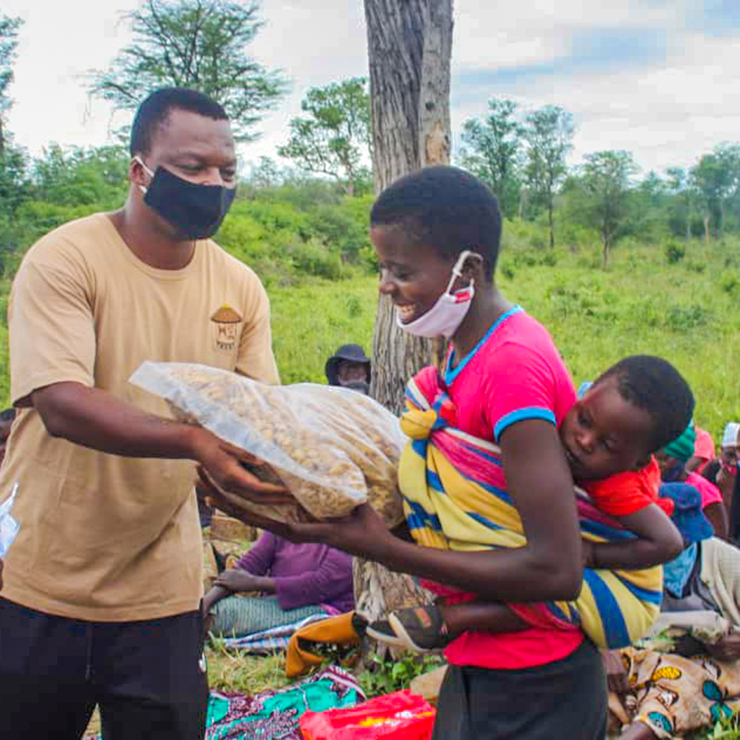 Zimbabwe Project Joseph