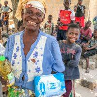 project Joseph, Chavuma, Zambia
